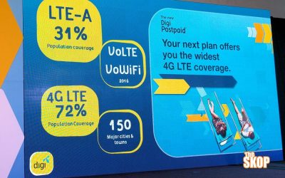 Digi Postpaid 38 Plan Review 2018